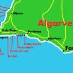 Algarve le migliori spiagge per fare surf