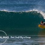 I migliori posti per fare surf in Canarie