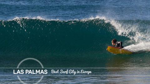 canarie migliori posti surf