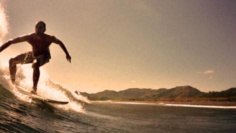 spiagge per fare surf