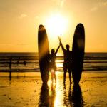 Tavola da surf redder
