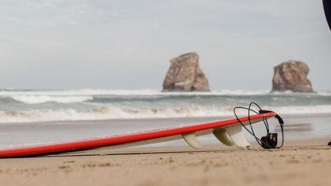 accessori per fare surf