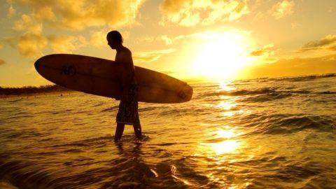 tavola da surf longboard torq