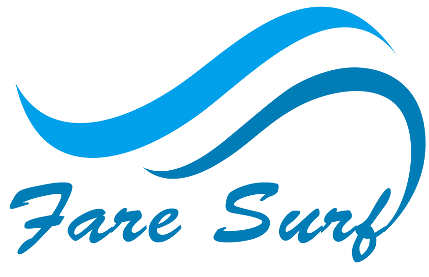 Fare Surf