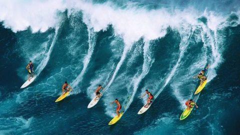 quali esercizi per surf fare in palestra