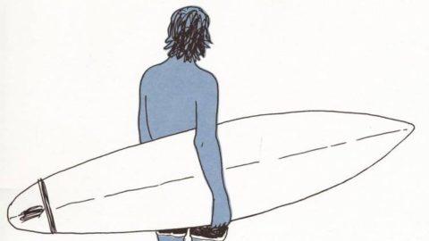 giorni selvaggi libro su surf recensioni