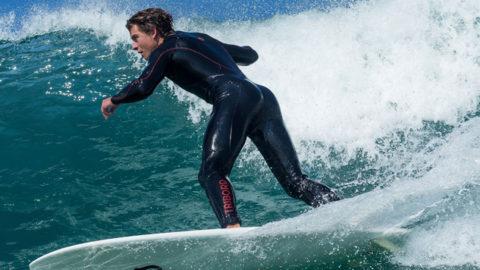 muta da surf ospray: recensioni e caratteristiche
