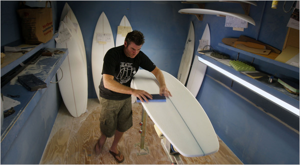 Come Fare una Tavola da Surf (con Immagini) - wikiHow