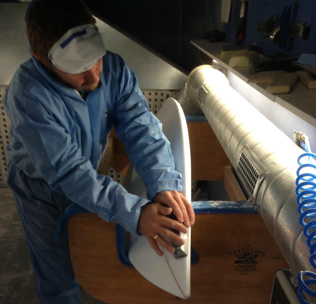 Come realizzare una tavola da surf in legno | Fai da Te Mania