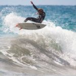 Surf da onda in Italia: cos'è e dove farlo