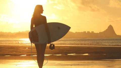tavola da surf freewave