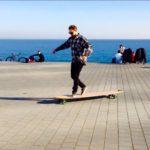 Surf esercizi base per principianti: come farsi amica la tavola da surf