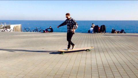 surf esercizi base principianti