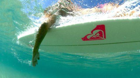 surf principianti come iniziare