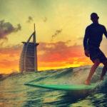 Il codice ed etica del surfista