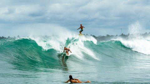 onda più grande al mondo surfata