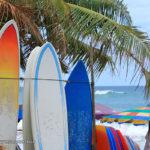 Come costruire una tavola da surf in legno da soli