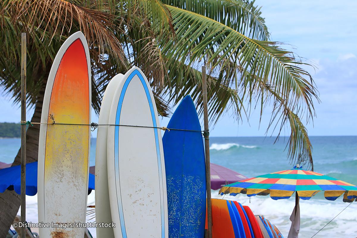 Come costruire una tavola da surf in legno da soli fare surf - Tipi di tavole da surf ...