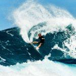 Quali muscoli allenare per fare surf