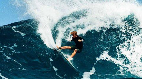 muscoli da allenare per fare surf