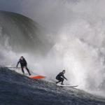 Posizione nella lineup (surf tecniche e manovre)