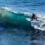 Come fare il turtle roll (surf tecniche e manovre)