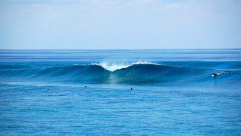 Come fare un Cutback nel surf