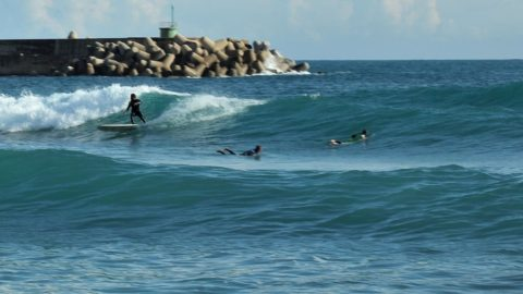 surf salento dove come luoghi spot